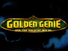 Golden Genie And The Walking Wild