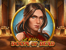 Cat Wilde And The Doom Of Dead
