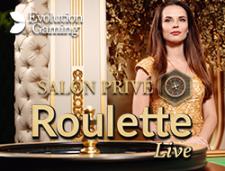 Prive Roulette 1