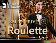 Prive Roulette 2