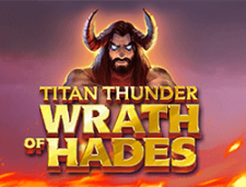 Titan Thunder Wrath Of Hades