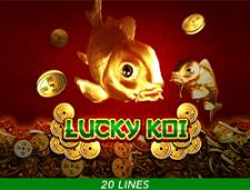 Lucky Coi