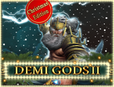 Demi Gods 2 Christmas Edition