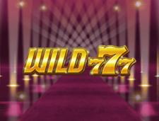 Wild 777