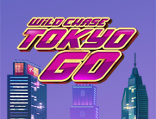 The Wild Chase Tokyo Go