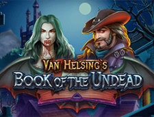 Van Helsings Book Of The Undead