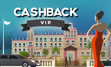 Cashback VIP