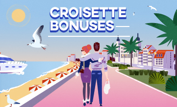 Weekend at the Croisette