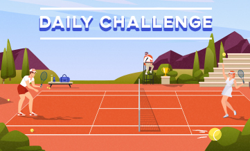 Your daily Challenge