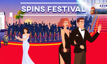 Free spins on your deposits