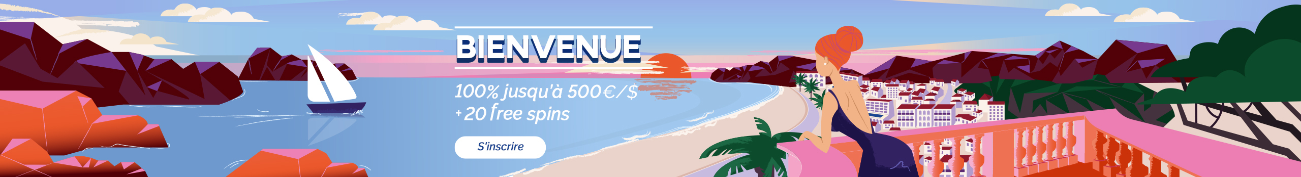 Azur Casino bonus de bienvenue