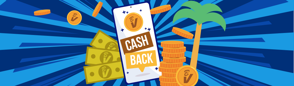 Weekly Cashback