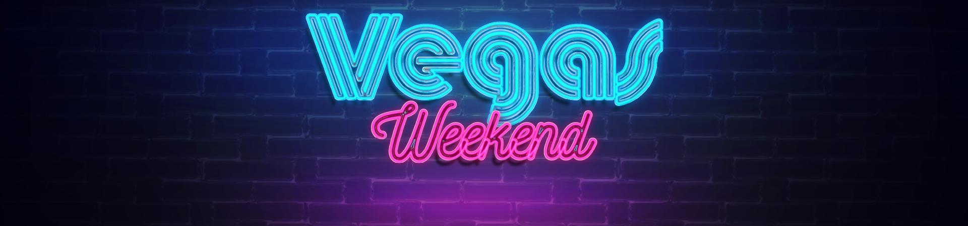 Weekend Promotional Calendar