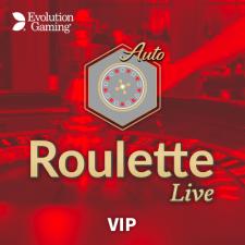 Auto Roulette VIP