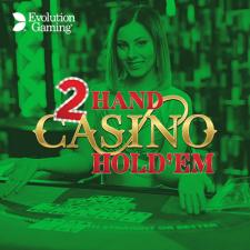 Two Hand Casino Holdem