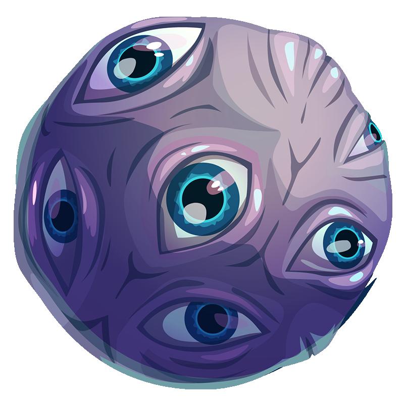 Demon Planet Berserk