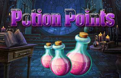 Potion Points