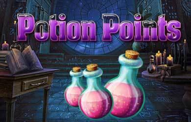 Points de Potion