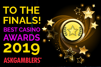 Best Casino Awards 2019