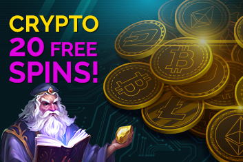 Crypto Daily Free Spins