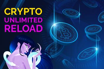 Crypto Reload Bonus