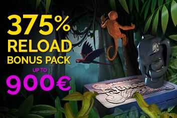 Reload Bonus Pack
