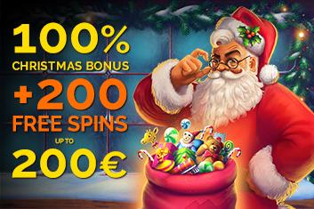 Christmas Bonus