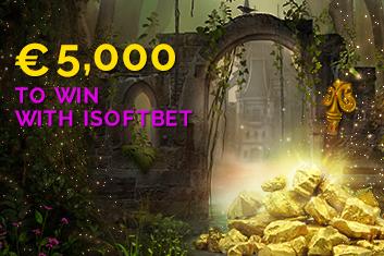 """""""Euphoric Wins"""" by iSoftBet"""