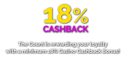 Cash - Back Bonus