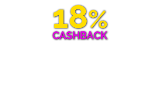 Cash - Back Bonus