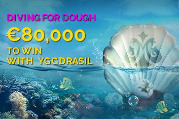 """Diving for Dough"" by Yggdrasil"