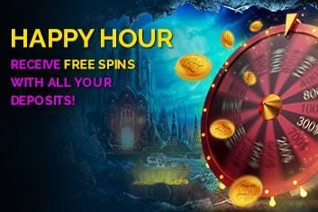 """""""Happy Hour"""" by Montecryptos"""