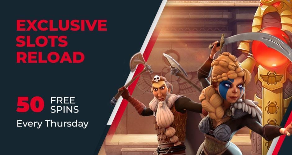Thursday Bonus