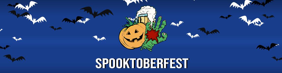 RANT Spooktoberfest