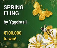 """Spring Fling"" by Yggdrasil"