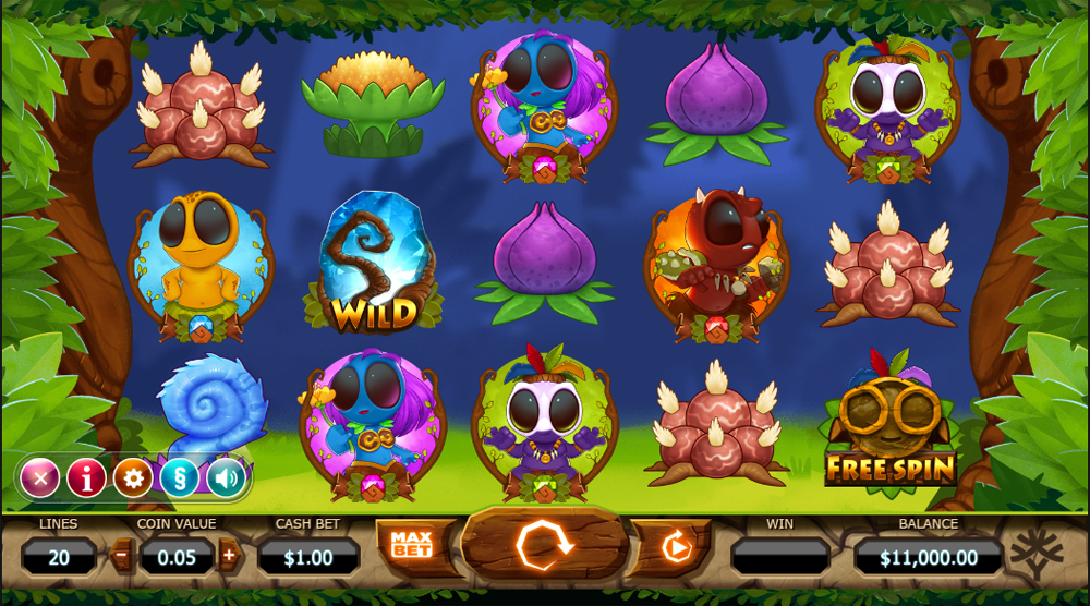 Chibeasties Online Slot by Yggdrasil - Scatters Casino