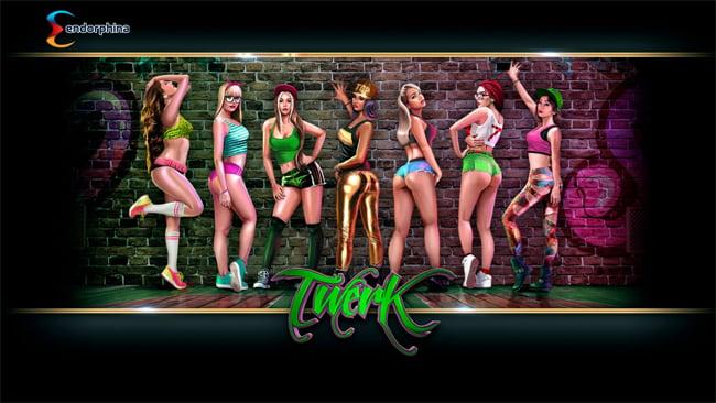 Twerk Online Slot by Endorphina - Scatters Casino