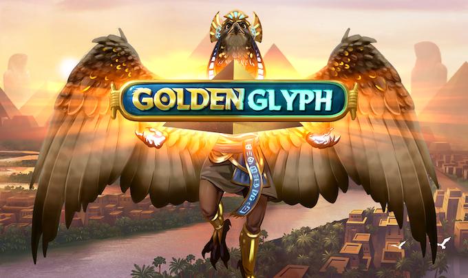 Jeu de la Semaine - Golden Glyph